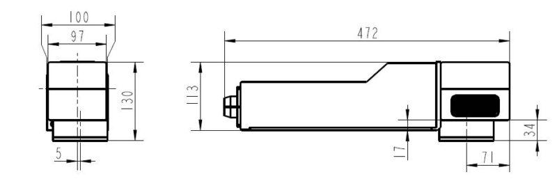 Cm 800f Drawing