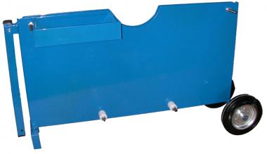 Staalband Haspel Qpl